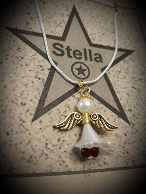 Änglasmycke Stella vänskap